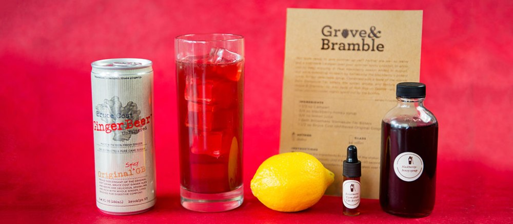Grove-Bramble